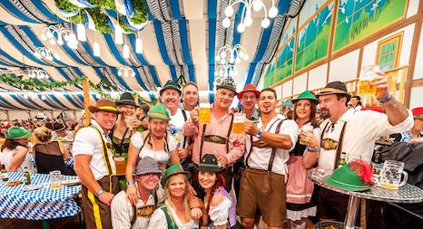 Oktoberfest-events-and-celebration